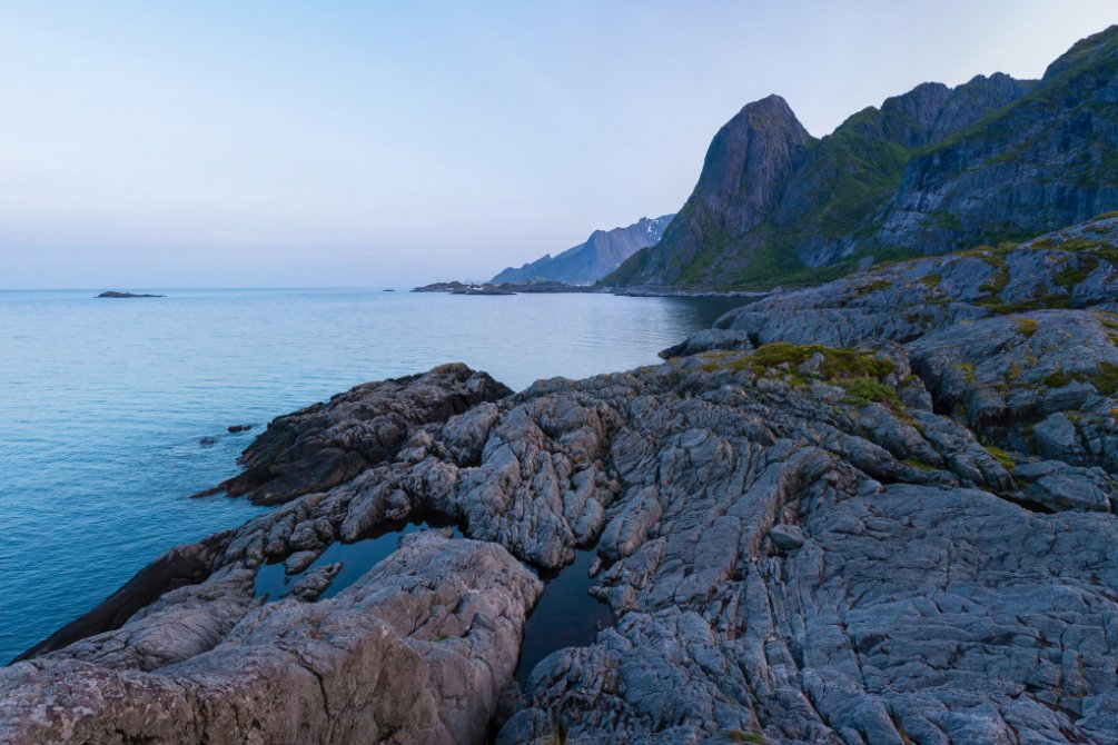 One month in Norway part I